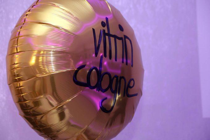 Vitrin Cologne